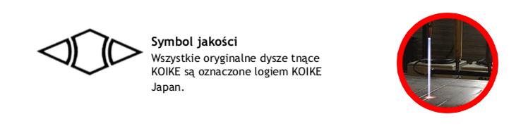 Symbol jakości Koike